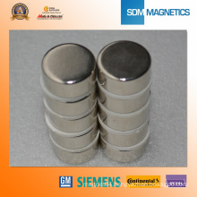 N42 Neodymium Cylinder High Power Magnet