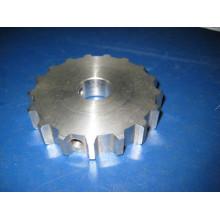 Piñones de acero inoxidable (acero inoxidable 410)