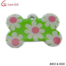 Hot Sale Print Designer Pet Tag (LM1602)