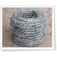 Specialized Production Barbed Wire
