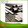 China Hersteller Versorgung nahtlose Titan / Titanlegierung Rohr und Rohr