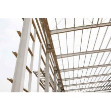 Steel structure workshop warehouse building design and price