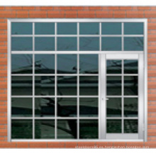 Ventana / Puerta de acero inoxidable / Puerta de entrada / Ventana de la habitación (6731)
