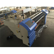 Fabricación de la tela de la E-Fibra de vidrio Máquina del telar del jet de aire