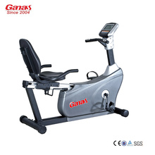 Ginásio Fitness Cardio Device Recumbent Bike