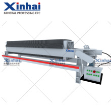 Filter Press Machine For Sale
