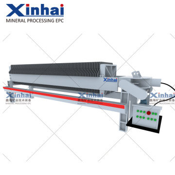 Chamber Filter Press Price
