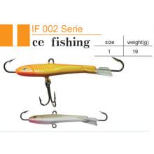 Leurre plomb pêche sur glace leurre 002