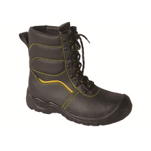 Ufa021 High Cut Steel Toe Military Safety Boots Working Safety Boots