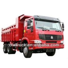 HOWO ZZ3257N3247B camión volquete, camión volquete 6x4