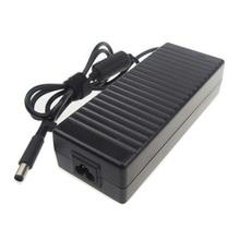 Chargeur adaptateur secteur AC / DC 120W pour HP