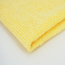 Quick Drying Microfiber Warp Knit Cloth