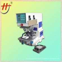 HP-125Y Desktop 1 impressora de pad de almofada de tinta de cor impressora impressora de almofada pad automático elétrico