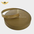 Gold PTFE Bronze Guide strips