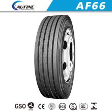 Melhor preço do pneumático do caminhão com ponto de desconto