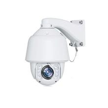 Высокоскоростное автоматическое отслеживание движения IP-камера PTZ 30X SONY Starlight Camera Best Night Vision