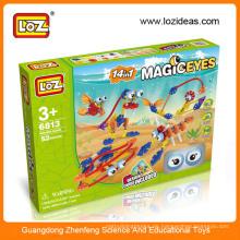 Lustige Kinder pädagogische Spielzeug