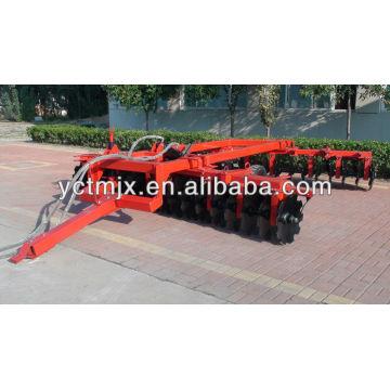 Fabriqué en Chine Hotsell 1bz-4.0 Heavy Duty off set déchaumeur