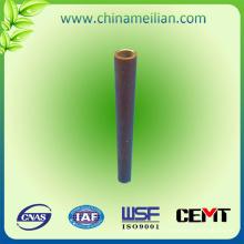 Tubo Flexible de Aislamiento de Fibra de Vidrio, Tubo de Aislamiento Eléctrico