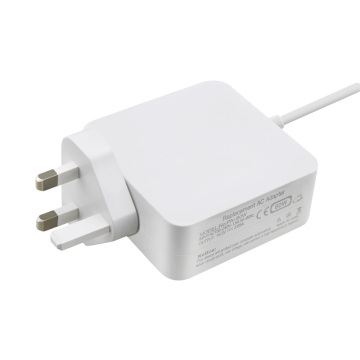 交換用85W Apple Magsafe 2 UKプラグ
