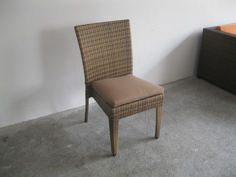 PE rattan furniture3