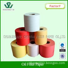 cellulose auto filter paper