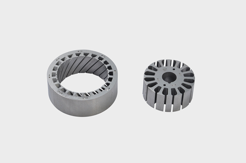 Electrical Motor Core for Weeding Machine