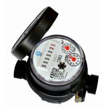 Nwm одноструйный измеритель воды (D7-7 + 2-2)