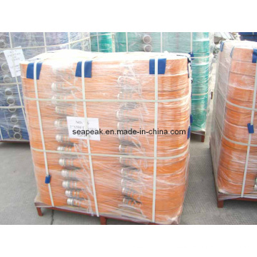 PVC Layflat Schlauch