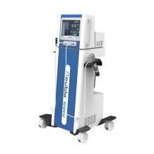 vertikale Stoßwelle tiefe Gewebereparatur Schmerzlinderung exwt Stoßwelle