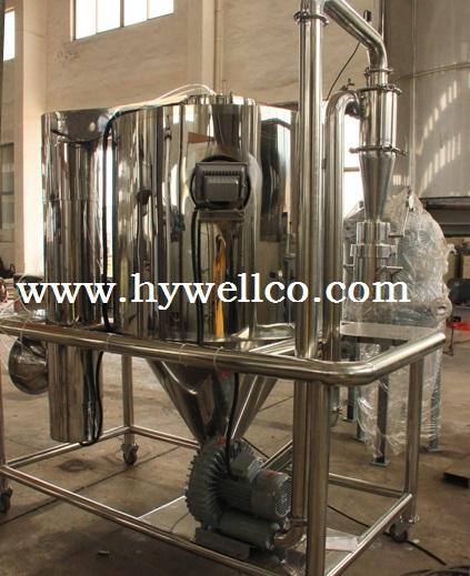 Chemical Spray Drier