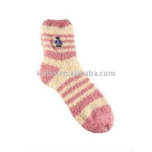 Girl Terry Sport Socks