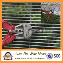 anti-climb security fence mesh
