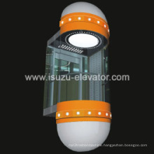 Isuzu Panoramic Elevator (HSGQ-623)