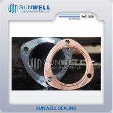 Cobre Exhaust Gasket Sunwell 1210 China