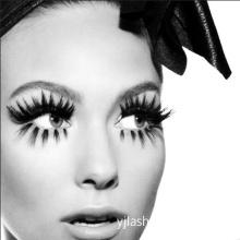 Totally Handmade False Eyelashes with Premium Quality (P10)