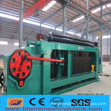 Heavy Hexagonal Gabion Wire Mesh Machine