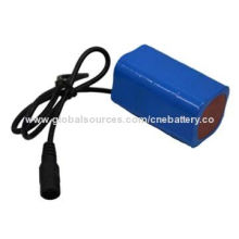 Lithium Polymer Battery, 36V 8Ah, for Automatic Robot Grass Cutter