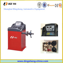 Tyre Balancing Car Workshop Machines Rim Weight