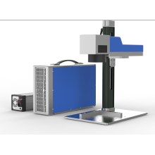 Low Cost Metal/Stainless Steel Fiber Laser Marking Machine