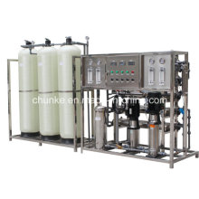 Ce Authentifier l'eau purifiant le système de RO de traitement pour le lavage de textile