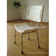 Aluminum Shower Bench BME350L