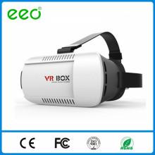 Factory Supply 3D Head Mount VR Box 3ème génération Lunettes de réalité virtuelle vr glasses 3d glasses