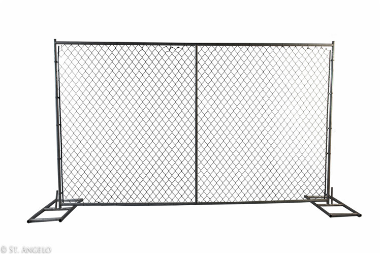 Temporary-Fence-Panel