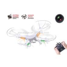 SYMA X5C 2.4G syma Hot-venta rc quadcopter con cámara