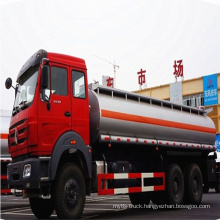 New Condition Beiben 6X4 Fuel Tanker Truck for Transportation