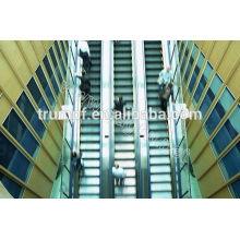 China Wohngebäude Lift Rolltreppe kosten