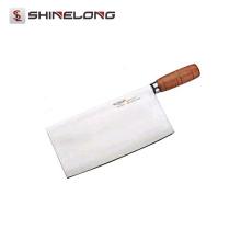 U376 Couteau de chef chinois