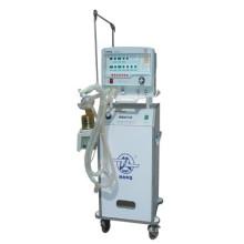 Medizinische Geräte Computergesteuerter Vollfunktionsventilator