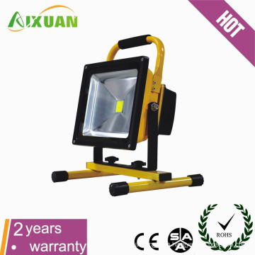 hot sale portable rechargeable led emergency light for homes with CE ROHS SAA certification